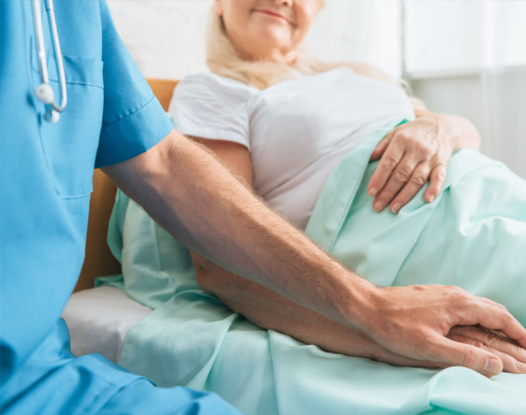 Comprehensive End-of-Life Care